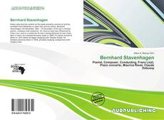 Portada del libro de Bernhard Stavenhagen