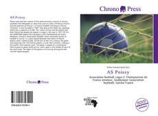 Capa do livro de AS Poissy