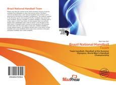 Portada del libro de Brazil National Handball Team