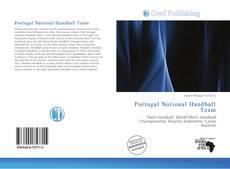 Portada del libro de Portugal National Handball Team