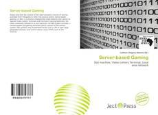 Capa do livro de Server-based Gaming