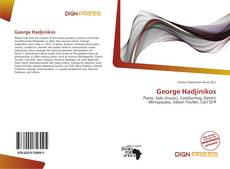 Bookcover of George Hadjinikos