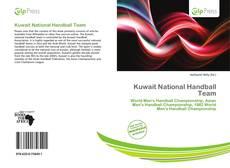 Portada del libro de Kuwait National Handball Team