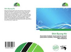 Bookcover of Shin Byung-Ho