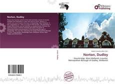 Couverture de Norton, Dudley