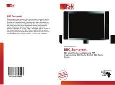 Couverture de BBC Somerset