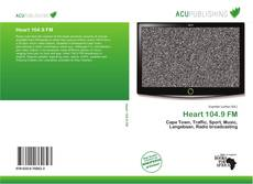 Bookcover of Heart 104.9 FM