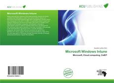 Couverture de Microsoft Windows Intune