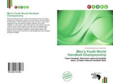 Portada del libro de Men's Youth World Handball Championship