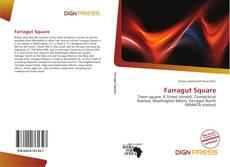 Capa do livro de Farragut Square