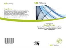 Buchcover von Hugh Tinney