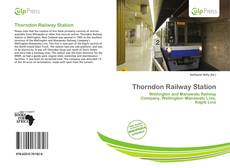 Bookcover of Thorndon Railway Station