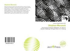 Bookcover of Stephan Marasek