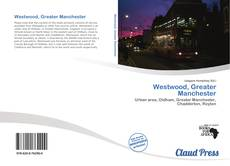 Bookcover of Westwood, Greater Manchester