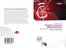 Bookcover of Charles Lawrence (Mathematician)