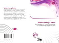 William Henry Clinton的封面