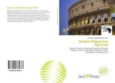 Portada del libro de Sextus Calpurnius Agricola