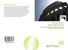 Обложка Ulpius Marcellus