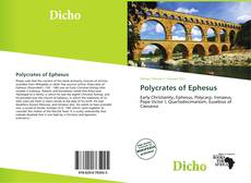 Couverture de Polycrates of Ephesus