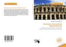 Portada del libro de Sextus Cornelius Repentinus