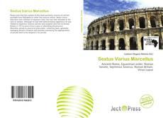 Portada del libro de Sextus Varius Marcellus
