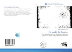 Copertina di Fernando de Ornelas