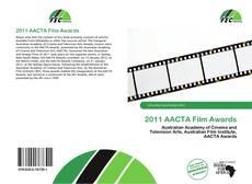 2011 AACTA Film Awards kitap kapağı
