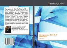 Kompass zur Steh-Auf-Mentalität的封面