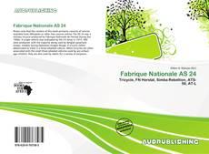 Fabrique Nationale AS 24的封面