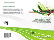 Myllykosken Pallo-47的封面