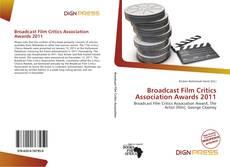 Обложка Broadcast Film Critics Association Awards 2011