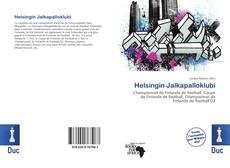 Copertina di Helsingin Jalkapalloklubi