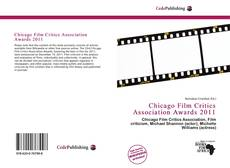 Buchcover von Chicago Film Critics Association Awards 2011