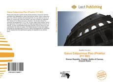 Bookcover of Gaius Calpurnius Piso (Praetor 211 BC)