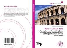 Marcus Junius Pera的封面