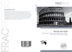 Bookcover of Nicetas the Goth