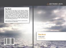 Capa do livro de Das Buch
