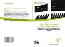 Обложка 2011 New York Film Critics Circle Awards