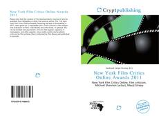 Обложка New York Film Critics Online Awards 2011