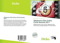 Buchcover von Oklahoma Film Critics Circle Awards 2011