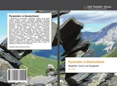 Bookcover of Pyramiden in Deutschland
