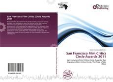 Обложка San Francisco Film Critics Circle Awards 2011