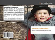 Bookcover of Rocco der Zauberlehrling