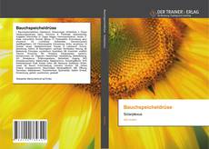 Bookcover of Bauchspeicheldrüse