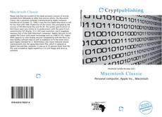Couverture de Macintosh Classic