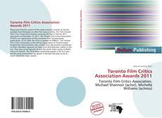 Обложка Toronto Film Critics Association Awards 2011