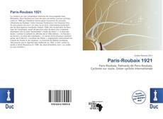 Couverture de Paris-Roubaix 1921