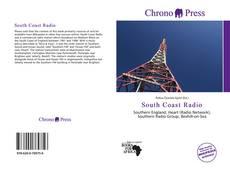 Обложка South Coast Radio