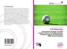 Buchcover von FK Shkëndija