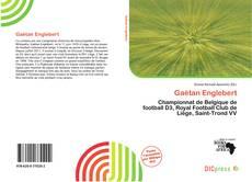 Bookcover of Gaëtan Englebert
